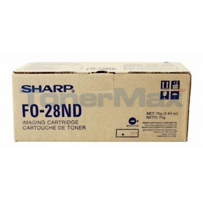SHARP FO-2800 TONER